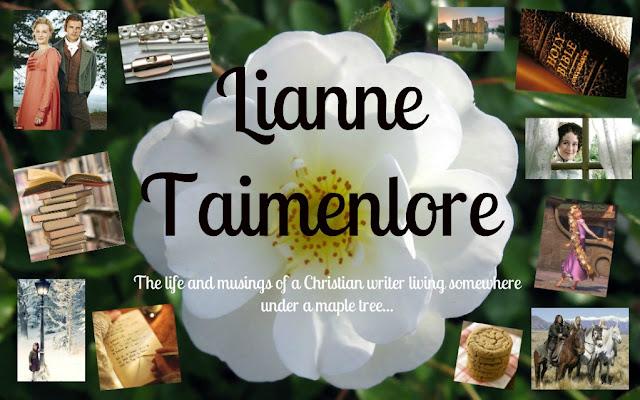 Lianne Taimenlore