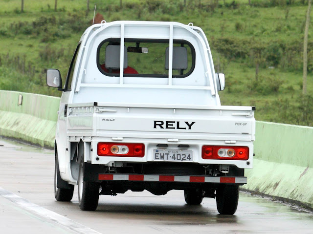 Chery Rely pick-up