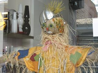 Karnavaliki vitrina IONIA