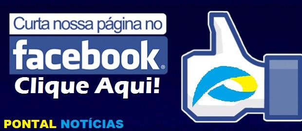 Pontal Notícias no Facebook