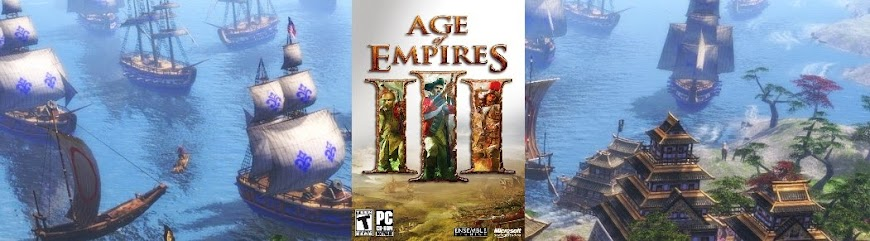 Age of Empires 3 Free Download Full Game PC Torrent