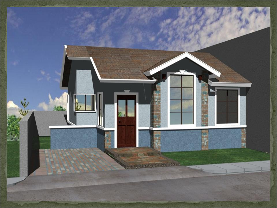 New Home Designs Philippines