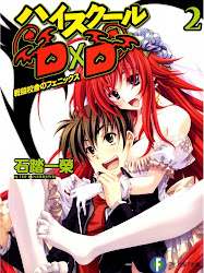 Capitulos de High School DxD Online | High School DxD Episodios!