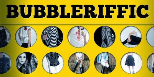 Bubbleriffic Image Gallery