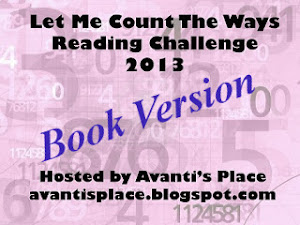 Let Me Count the Ways Reading Challenge