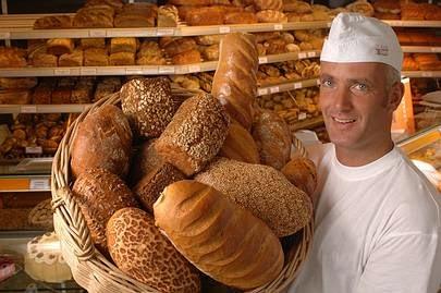 Offerte di lavoro Bäcker - Germania