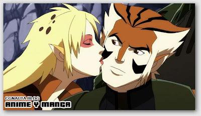 Thundercats Cheetara+tigro