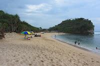 Indrayanti Beaches