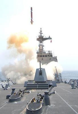 Korsel-AS Latihan Besar Angkatan Laut