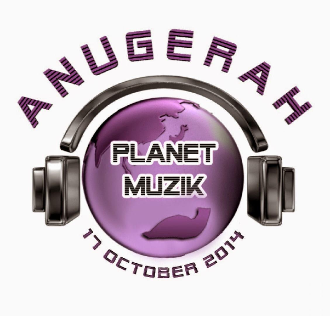 Anugerah Planet Muzik 2014 Episod 1