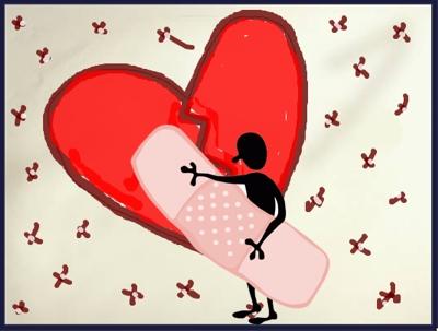 10 Hal yang Dibutuhkan Wanita Saat Sakit Hati | http://lintasjagat.blogspot.com/