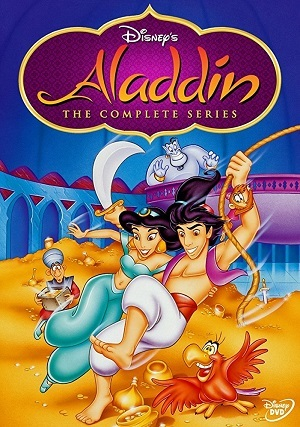 Aladdin - Desenho Animado Torrent Download