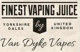 Van Dyke Vapes UK