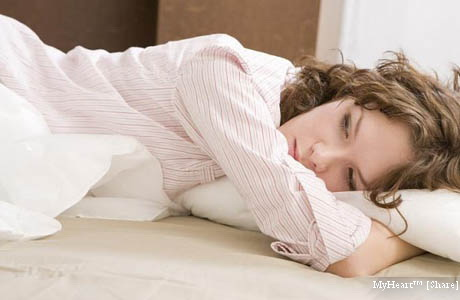 Tips Melanjutkan Mimpi Yang Terputus