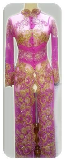 Gambar Model Baju Kebaya Modern