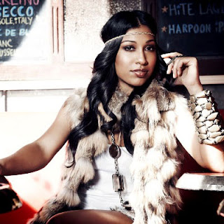 Melanie Fiona - Wrong Side Of A Love Song Lyrics