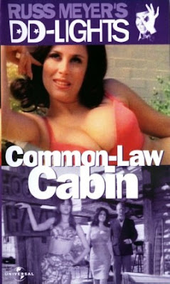 Common Law Cabin (Russ Meyer) (1967)