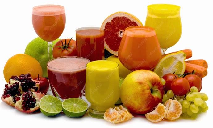 Mặt trái của nước ép trái cây mà nhiều người không biết