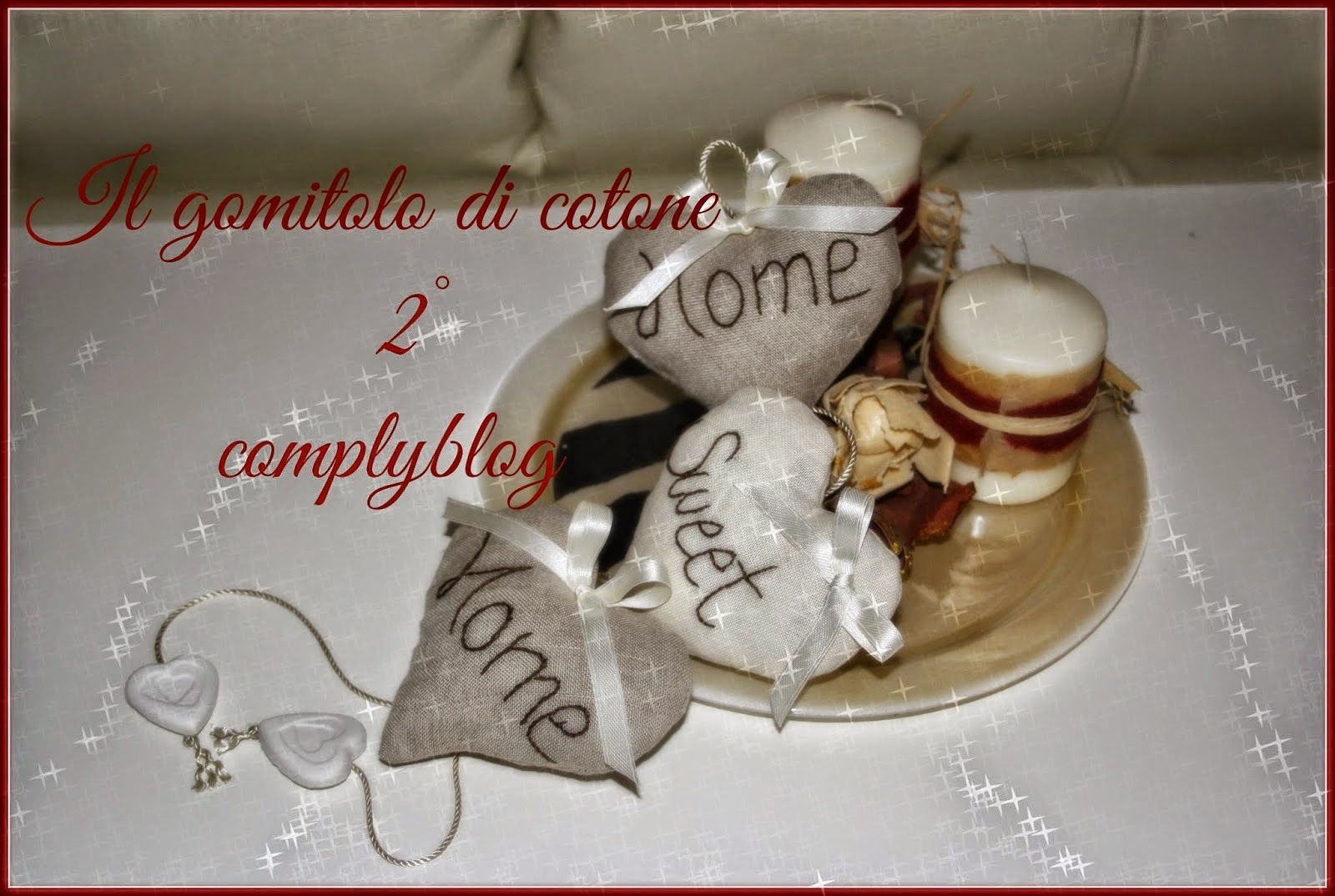 compliblog il gomitolo di cotone