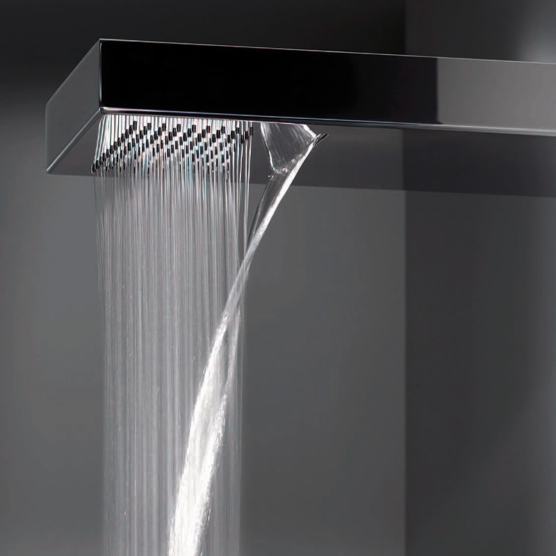 Moderne Duschen Bilder : Gessi Private Wellness