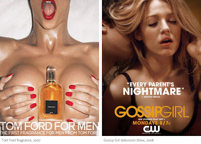 effects of sex in advertising