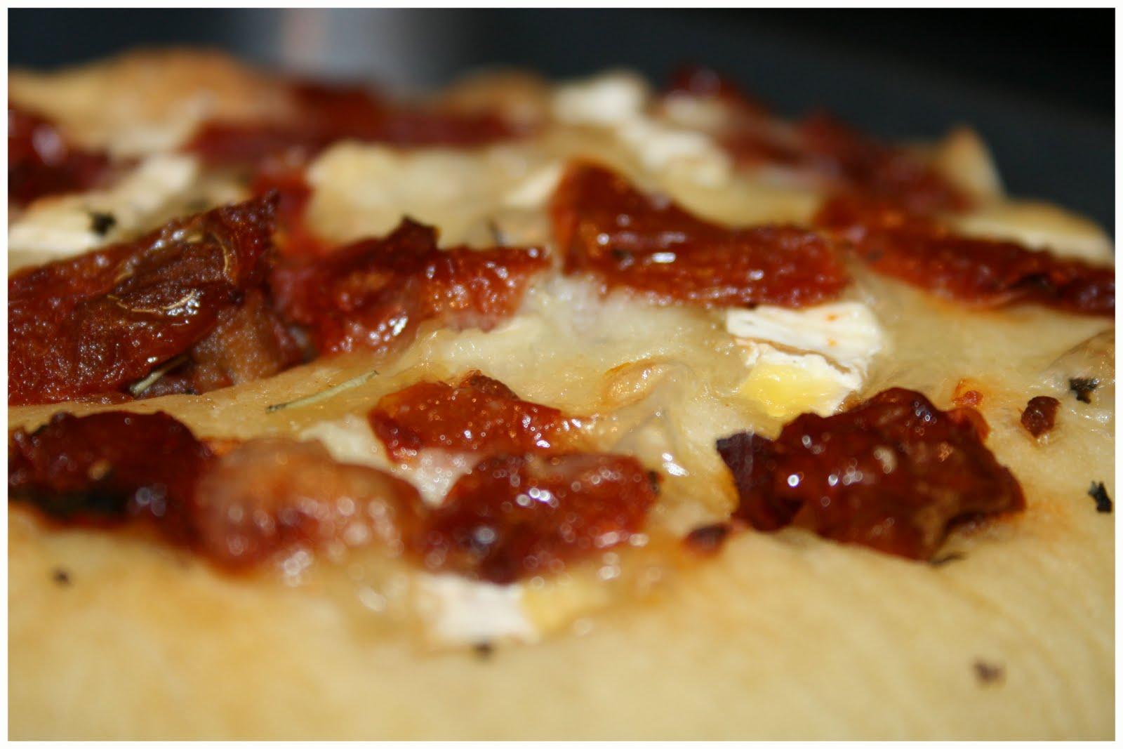 Le pain italien la focaccia for L internaute cuisiner