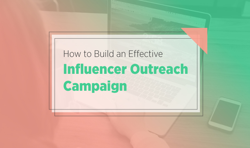 How to Build an Effective Influencer Outreach Campaign: Step-by-Step Guide - #infographic