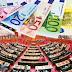 ΥΠΟΚΡΙΤΕΣ-Οι Έλληνες τρώνε από τα σκουπίδια & στη Βουλή θα λαμβάνουν 15 ευρώ την μέρα για…έξοδα κινήσεως!