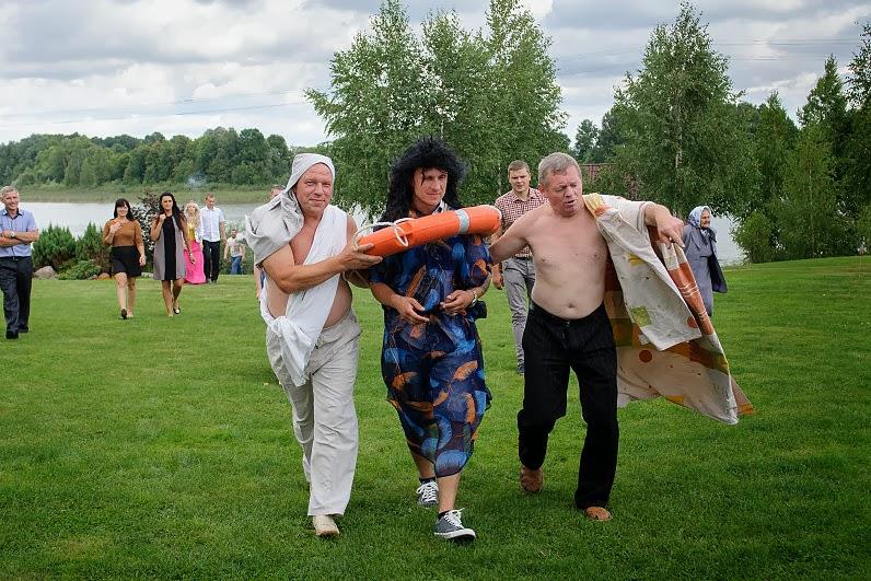 piršlio korimas per vestuves