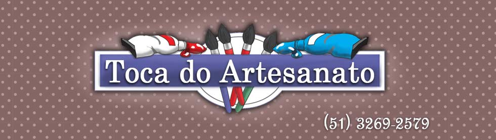Toca do Artesanato