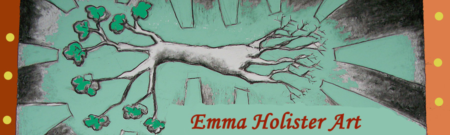 Emma Holister Art