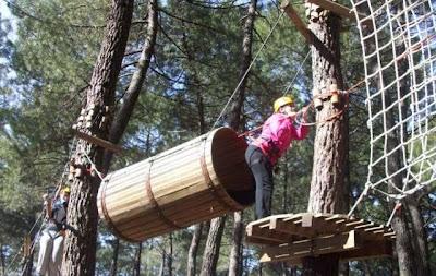 ALTAIR Sierras Béjar-Francia: un proyecto de itinerarios hacia el empleo para las personas con discapacidad que residen en el medio rural, en materia de turismo rural accesible e inclusivo