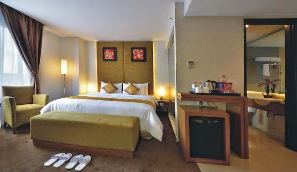 Hotel Bagus Di Grogol Tomang Harga Rp 200