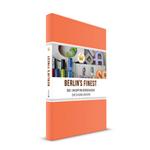 Mein Buch – Berlin's Finest: 50 inspirierende Designläden