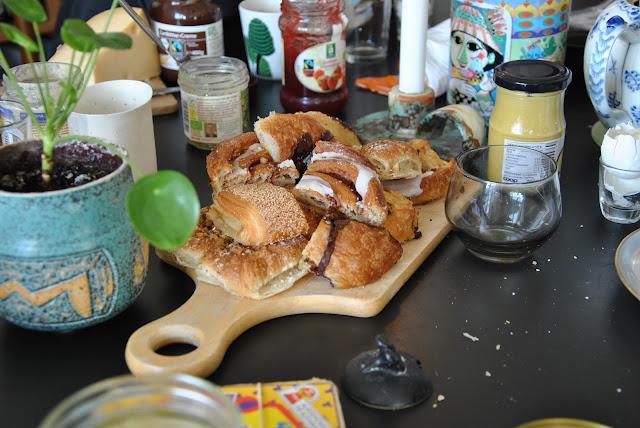 "Dänische ""Süße Stückle"" vom Bäcker"