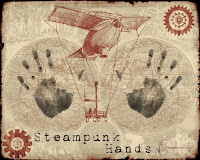 Steampunk Hands