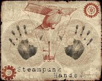 Steampunk Hands