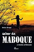 Sabor de Maboque - A Magia Africana