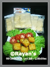 RAYAN FOOD, HEALTHY FOOD, FREE MSG, FREE PENGAWET n ADDICTIVE