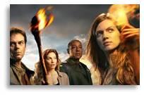 Revolution, NBC