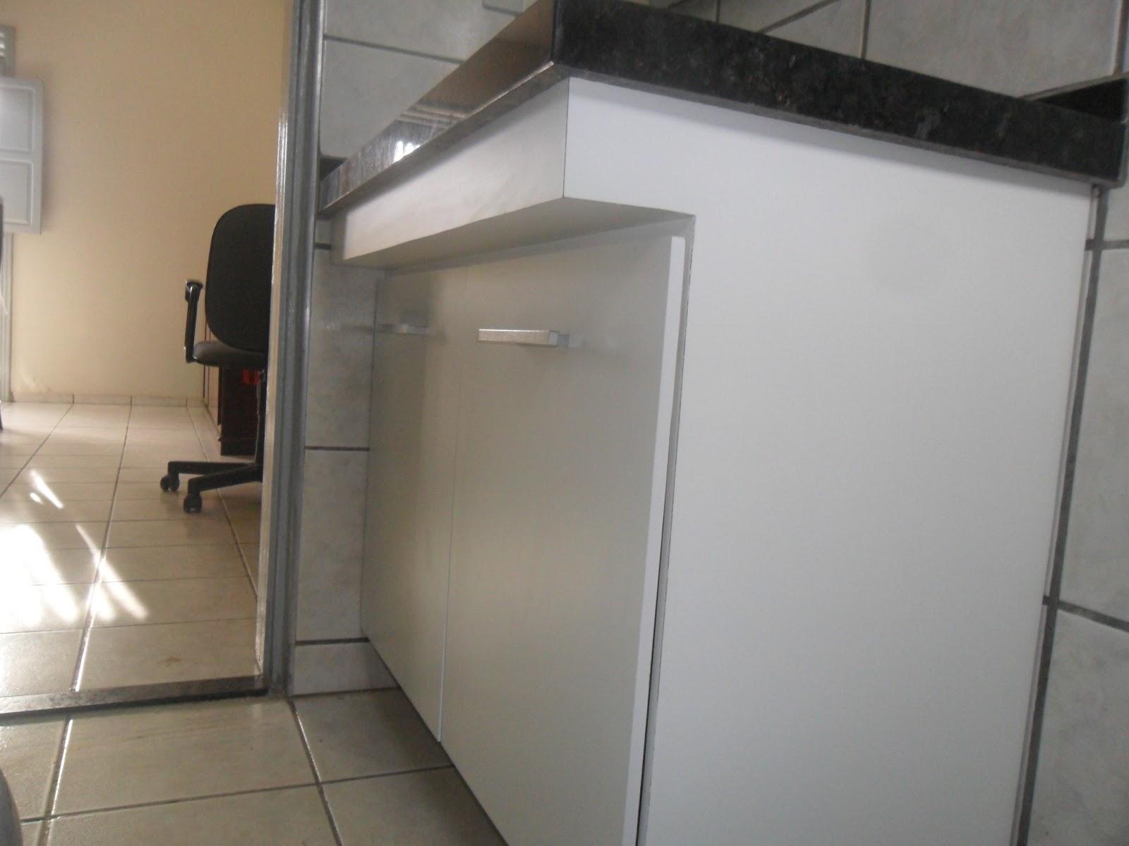 gabinete de cozinha com pia nas casas bahia #7F694C 1600 1200