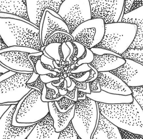 Cross Drawings With Flowers To add shading on the flower,