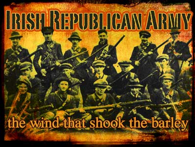irish american terrorists