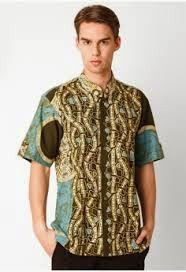 Gambar Motif Batik Yang Cocok Untuk Anak Muda.   Blog® Batik