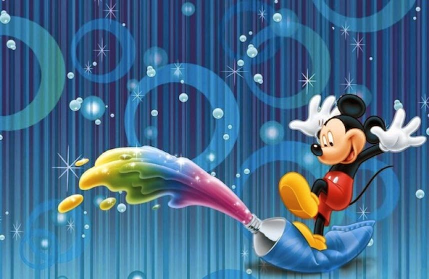 Mickey Mouse Images, part 4