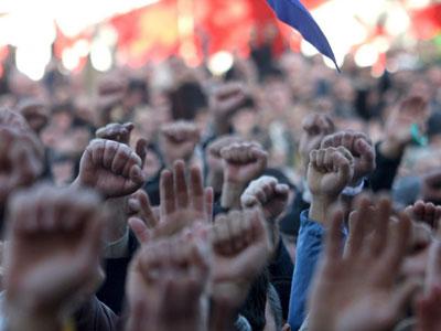 Sindicatos y convenios colectivos