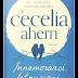 """Anteprima 15 gennaio: """"INNAMORARSI. ISTRUZIONI PER L'USO"""" di Cécelia Ahern"""