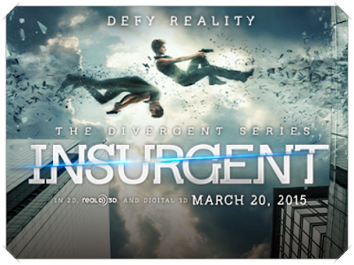 Movie at GSC - Insurgent