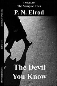 The Devil You Know - Jack Fleming teams with Jonathan Barrett!