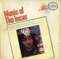 Music of the Incas